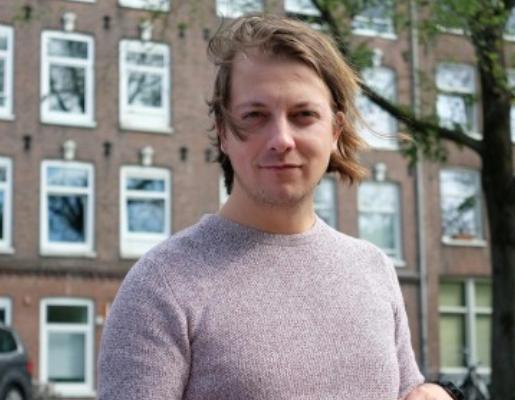 Lech Bakhuizen van den Brink